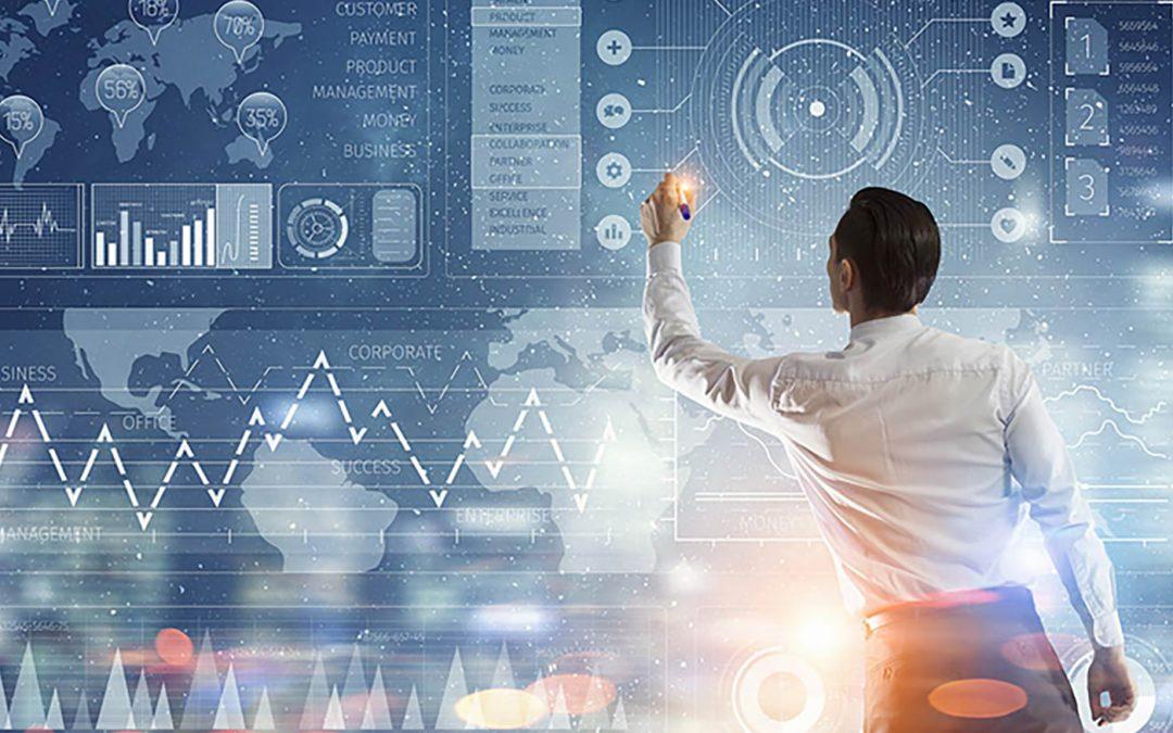 Big Data : Révolution pour transformer les modèles business